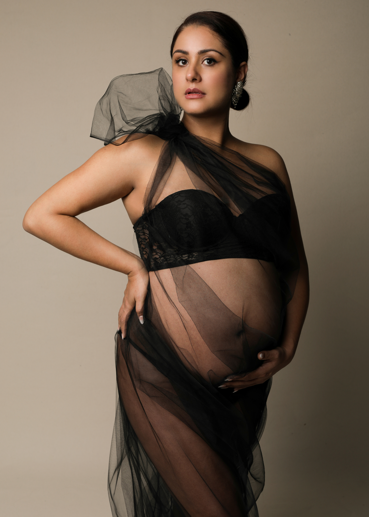 Luela Kaba Photography | Maternity Photography | Newborn Photography | Boudoir Photography | Mom & Baby Photos