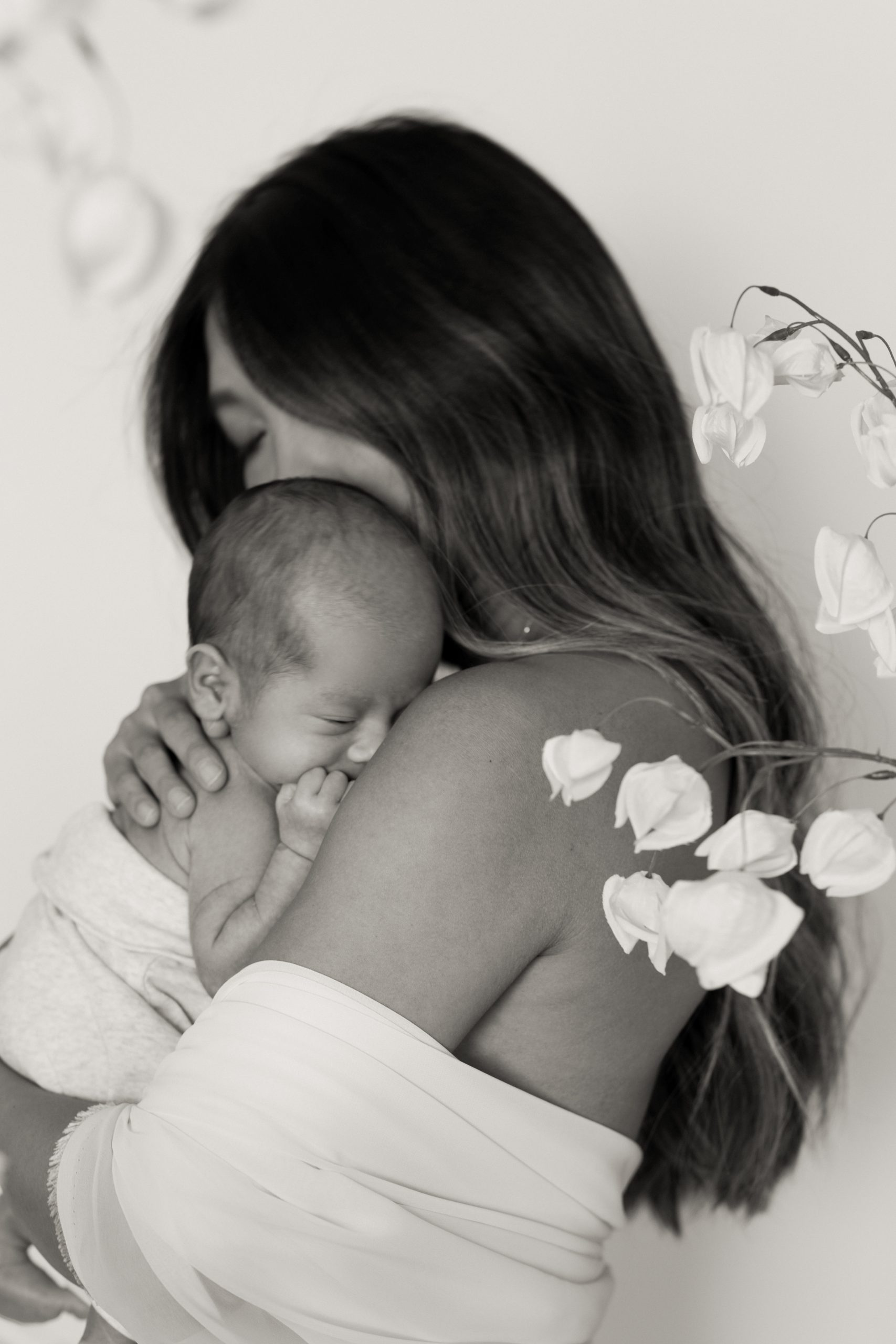 Luela Kaba Photography | Maternity Photography | Newborn Photography | Boudoir Photography | Mom & Baby Photos