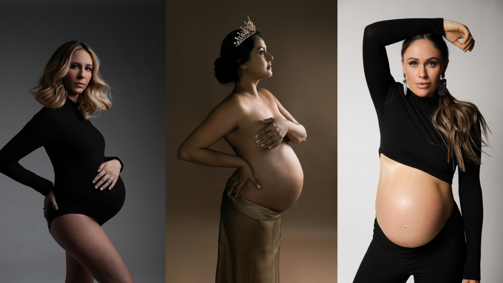 Prepping for a Maternity Shoot? Here's How