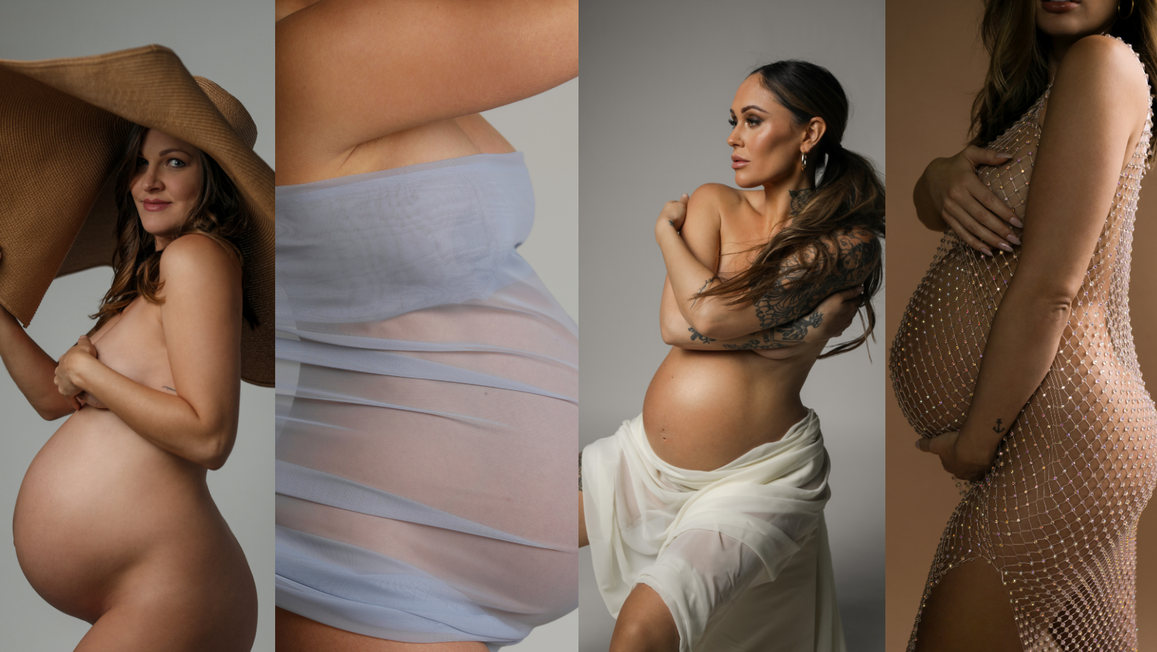 Maternity Photoshoots: What to Consider
