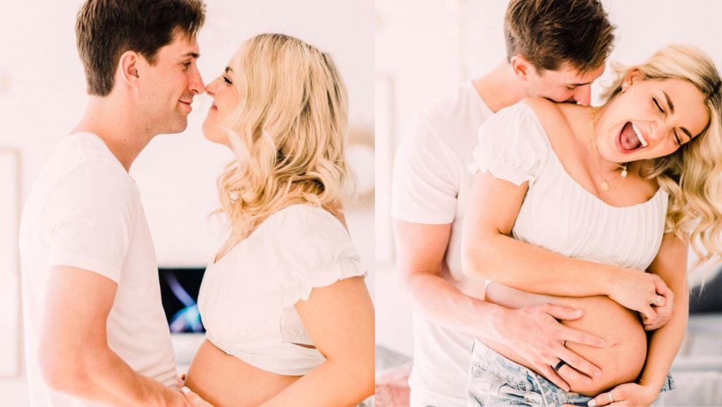rydel lynch luela photography maternity photoshoot phoenix arizona